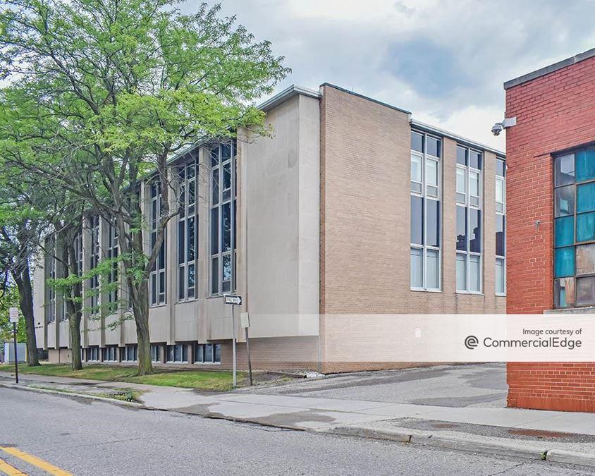 Mott Children's Health Center