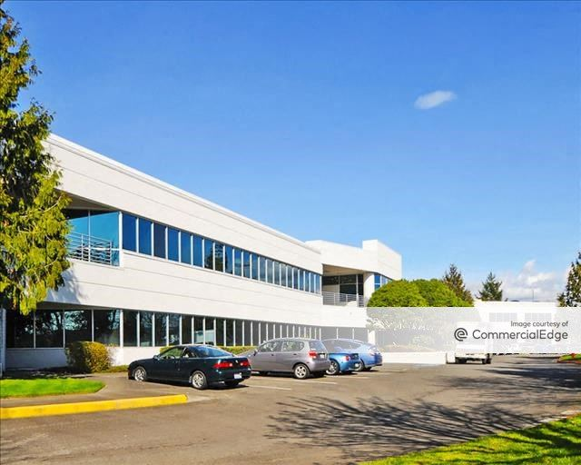 West Valley Corporate Park