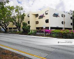 2140 & 2150 South Dixie Hwy - Miami