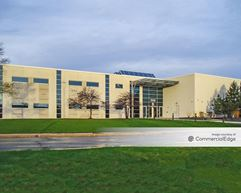 Tallgrass Corporate Center - Bolingbrook