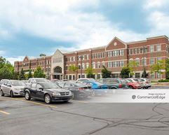 Shelby Macomb Medical Mall - Shelby Township