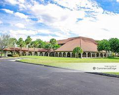 Sawgrass Technology Park - G Building - Sunrise