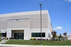 Cabin Branch Distribution Center - Landover