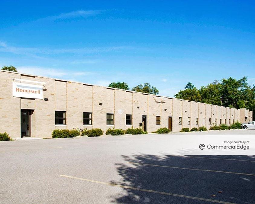 Vista Business Park - Buildings 1, 2, 3, 4 & 5
