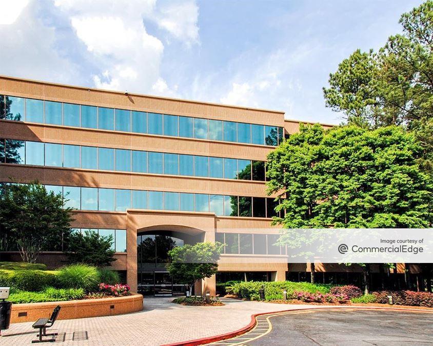 Crestwood Building