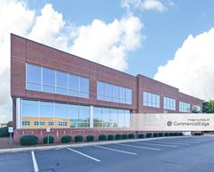 Lake Norman Medical Plaza - 146 Medical Park Road - Mooresville