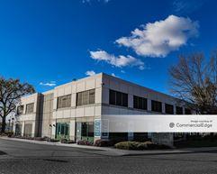 Sierra View Medical Plaza - Porterville