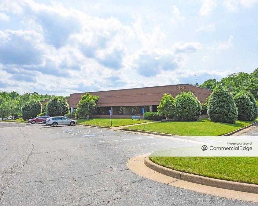 Gateway 95 Office Park - 8580 Cinder Bed Road