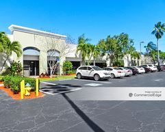 Deerfield Corporate Park - Buildings 1 & 6 - Deerfield Beach
