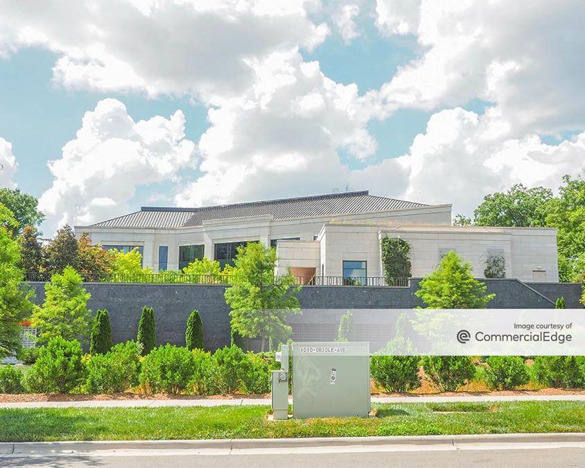 The Duke Endowment Headquarters