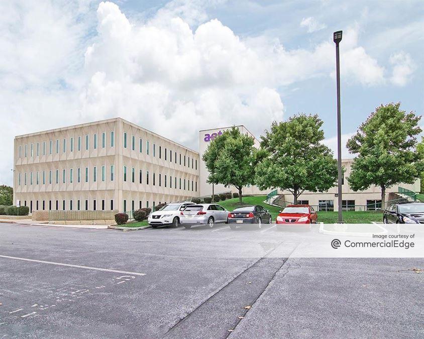 TecPort Business Center- 3721 Tecport Drive
