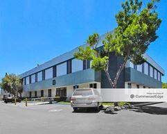 1210 South Bascom Avenue - San Jose