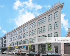 Zipper Building - Long Island City