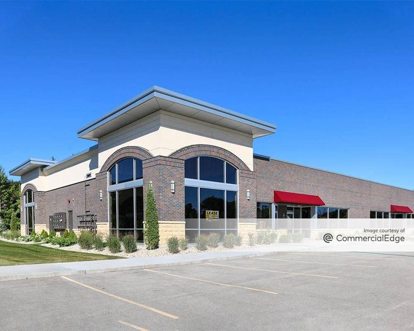 Calfield Business Center