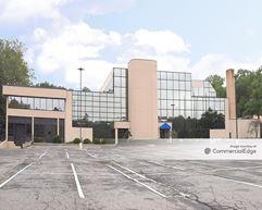 River Bend Center - Building 12 - Stamford