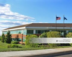 New Britain Corporate Center - 1600 Manor Drive - Chalfont