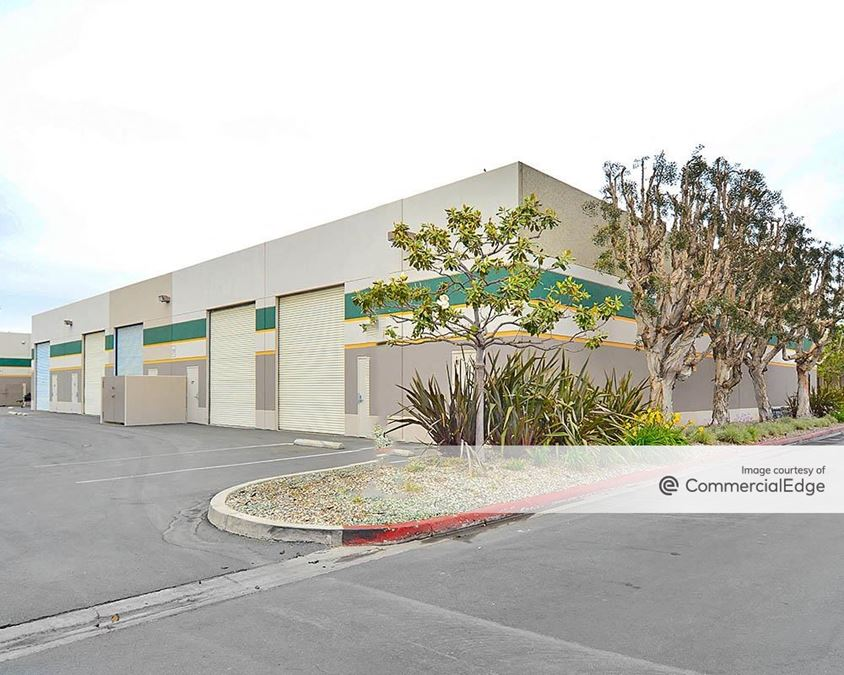 Harbor View Business Park - 4572-4526 Telephone Rd, 4435-4483 McGrath St & 1891-1937 Goodyear Ave