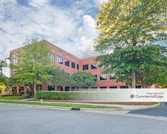 Fairview Center - 150 Fairview Road - Mooresville