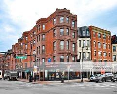434 Massachusetts Avenue - Boston