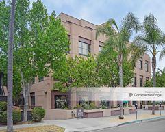 Hillcrest Medical Centre - San Diego