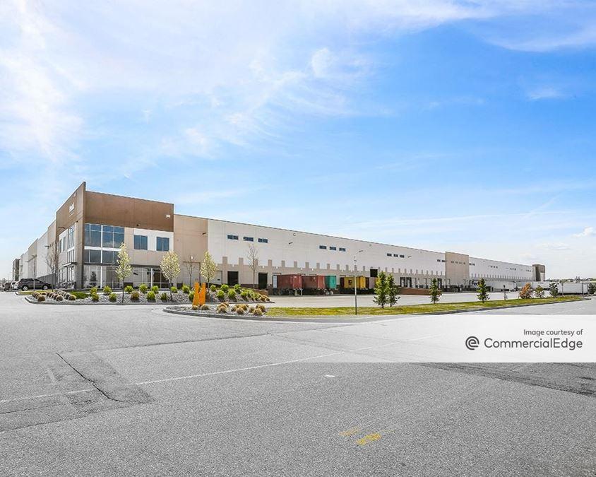 Enterprise Business Center - Building 5