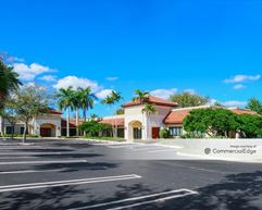 340 & 360 Columbia Drive - West Palm Beach