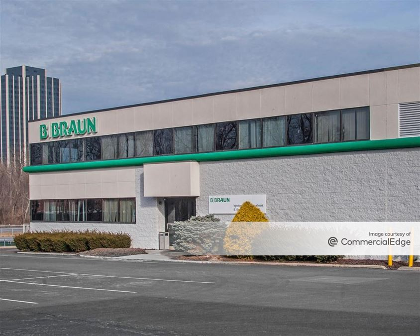 B. Braun Corporate Headquarters