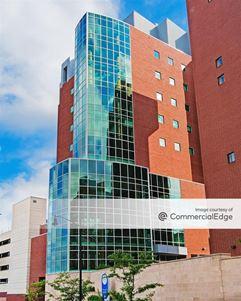 Children's Hospital of Pittsburgh of UPMC - John G. Rangos Sr. Research Center - Pittsburgh