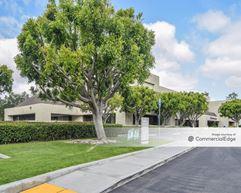 Girl Scouts of Orange County Headquarters - Irvine