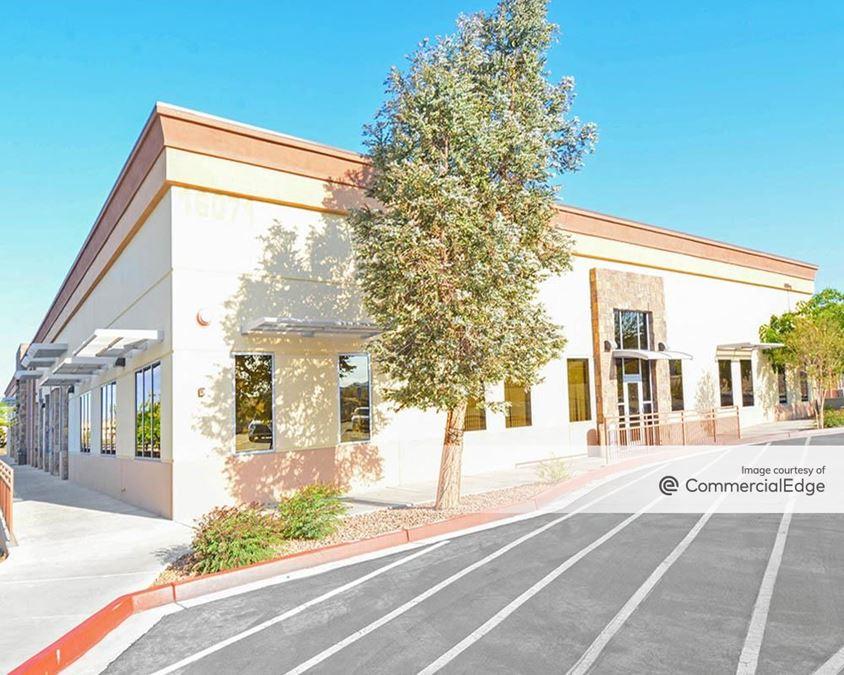 St. Mary Medical Center - 16051 & 16071 Kasota Road