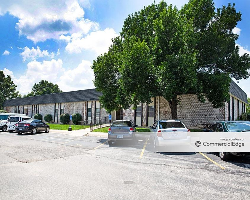 Olathe Medical and Dental Center