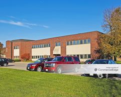 Long Professional Center - Lincoln