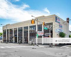 1064 Clinton Avenue - Irvington