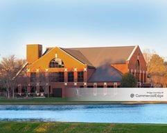 Park Huntersville - The Kemp Building - Huntersville