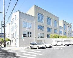 612 & 660 Alabama Street, 2295 Harrison Street - San Francisco