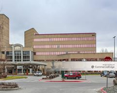 Alaska Regional Hospital Campus - Medical Office Building A - Anchorage