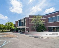 Square Lake Office Park II - Bloomfield Hills