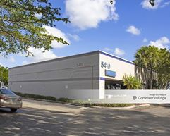 Fort Lauderdale Commerce Center - 5410 & 5430 NW 33rd Avenue - Fort Lauderdale