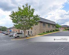 Mt. Vernon Professional Center - Alexandria