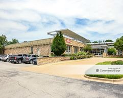 1341 North Rock Hill Road - St. Louis