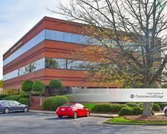 Green Valley Office Park - 806 Green Valley Road - Greensboro