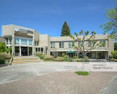 Civic Center Office Park - 370, 380 Civic Drive & 2199 Norse Drive - Pleasant Hill