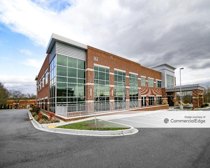 Aspen Ridge Professional Center - 161 Thomas Johnson Drive