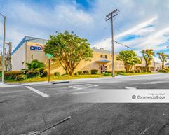 705 Industrial Avenue - Port Hueneme