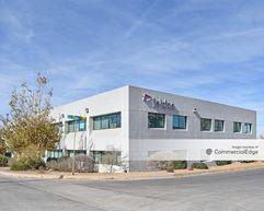 2109 Airpark Road - Albuquerque