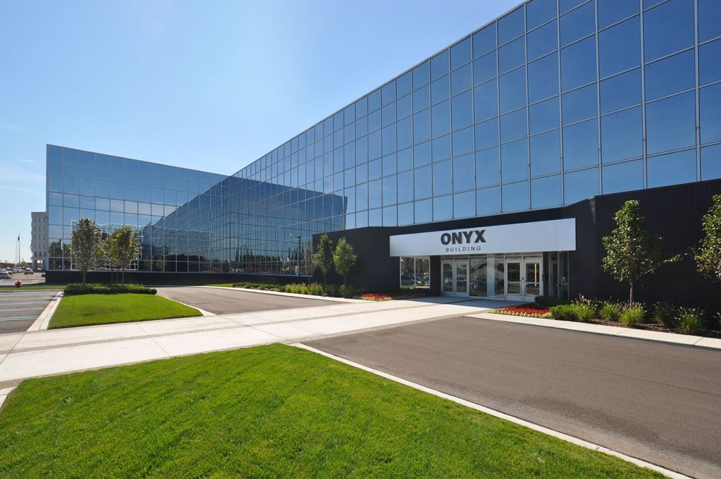 Onyx Building