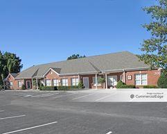 Butler Creek Corporate Center - Acworth