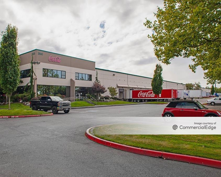 Prologis Park Trans-Pacific - 3500 20th Street East & 4101-4401 Industry Drive East
