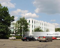 Central Park Corporate Campus - Bloomfield