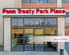Penn Treaty Park Place - Philadelphia